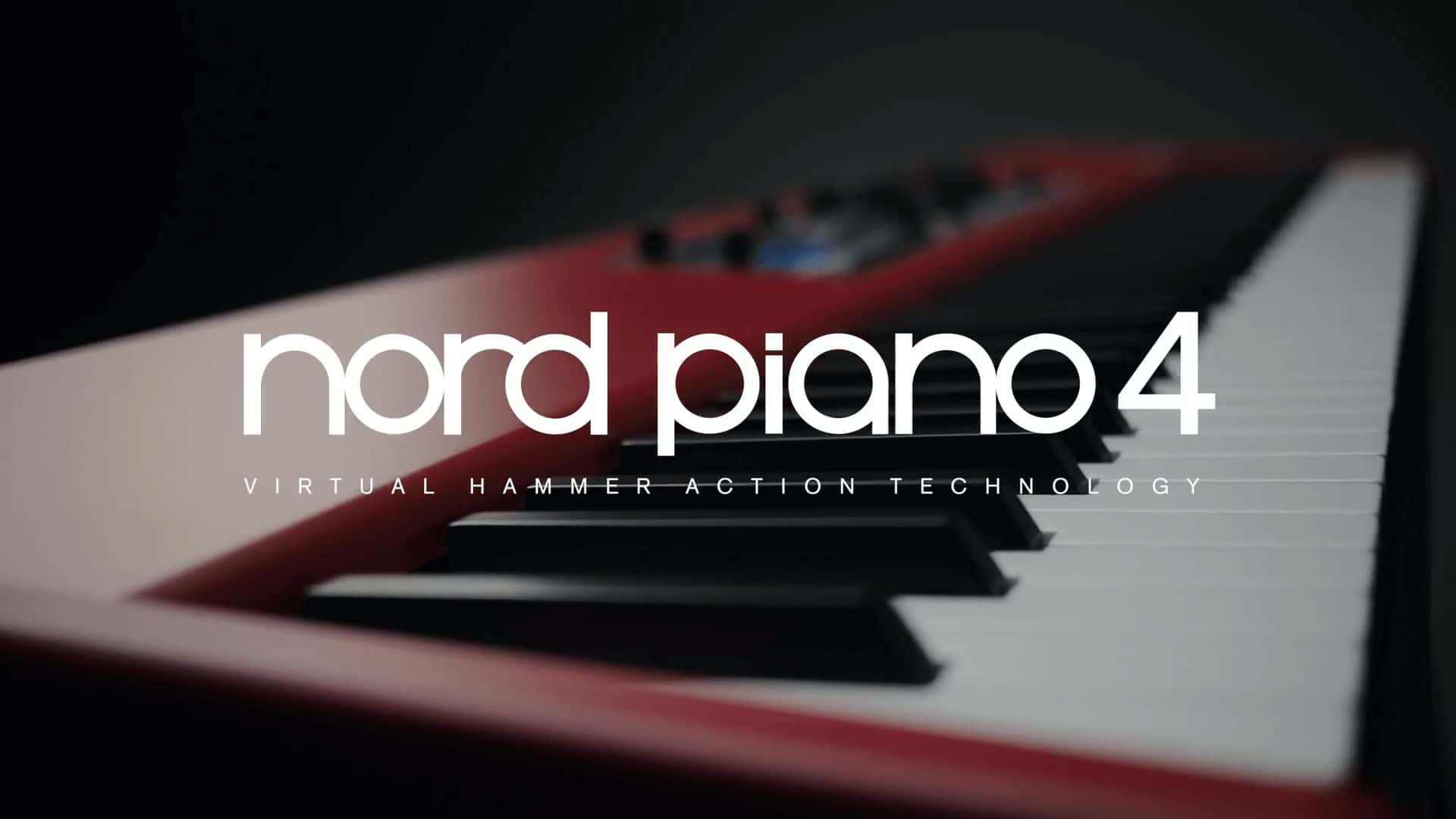 Nord Piano 4 (Amber Upright)-0001
